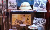 """Ausstellung """"Sein Leid in meinem Herzen, Vietnam"""" im russischen Sankt Petersburg"""