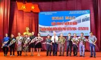 Eröffnung der Filmwoche zum 65. Jahrestag des Sieges in Dien Bien Phu