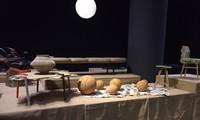 """Ausstellung """"Pure Gold – Upcycled! Upgraded!"""": Ehrung der Designobjekte aus alltäglichen Materialien"""