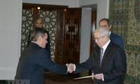 Vietnam will Beziehungen mit Algerien fördern