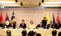 China, Japan und Südkorea verpflichten sich zur Unterstützung der ASEAN