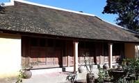 Bewahrung des Ruong-Hauses