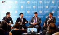 Meridian-Forum über Zusammenarbeit zwischen Mekong-Ländern und USA