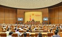 ILO würdigt Vietnams Ratifizierung des Übereinkommens der ILO zu Kollektivverhandlungen