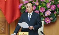 Premierminister Nguyen Xuan Phuc würdigt Initiative zur Gründung der PRO Vietnam
