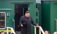 ASEAN diskutiert Einladung des nordkoreanischen Staatspräsidenten zum Sondergipfel in Südkorea
