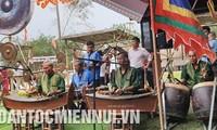 """Kulturprogramm """"Das Aroma des Sommers"""" im Kultur- und Tourismusdorf der vietnamesischen Volksgruppen"""