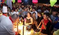 Da Nang entwickelt den kulinarischen Tourismus