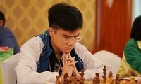 Vietnamesischer Schachspieler Anh Khoi gewinnt U20-Asienmeisterschaft