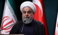 Iran stellt Bedingungen für Verhandlungen
