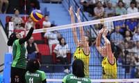 Asiatische U23-Frauen-Volleyball-Meisterschaft: Vietnam besiegt die Malediven mit 3:0