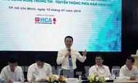 Technologieunternehmen sind Kern der Digitalisierung in Vietnam
