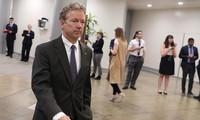 Republikanischer Senator wird Gespräche mit Iran führen