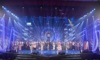 ASEAN+3-Gesangswettbewerb 2019 geht erfolgreich zu Ende