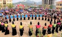 14. Kultur-, Sport- und Tourismus-Festtage der Volksgruppen im Nordwesten