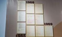 """Ausstellung """"Die Reise zur Erfüllung der Träume – 50jährige Umsetzung des Testaments Ho Chi Minhs"""""""