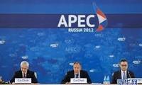 亚太经济合作组织部长级会议在俄罗斯召开