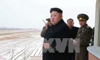 朝鲜警告将打击韩国政府机关