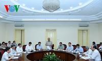 越南将致力于完成2016年宏观经济目标
