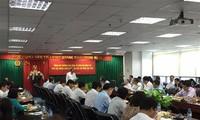越南财政部要加强税务和海关行政手续改革