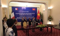 数学高级研究院与法国发展研究院签署合作协议