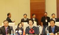 第37届东盟议会联盟大会在缅甸落幕 越方决议获得通过