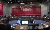 多国强调将继续推进《跨太平洋伙伴关系协定》