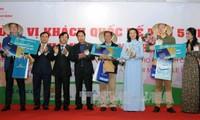 胡志明市接待第五百万名国际游客