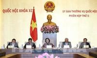 越南十四届国会常务委员会六次会议1月9日开幕