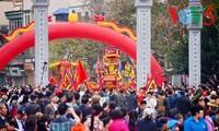 2017年丁酉春节期间越南旅游业喜获丰收