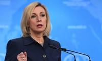 俄罗斯否认随时把斯诺登交给美国的说法