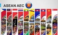东盟各国经济保持增长势头