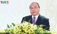 阮春福:清化省要成为引进投资的模范省份