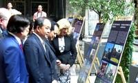 越南文化日活动在奥地利举行
