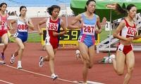 """田径——越南体育代表团在第29届东运会上的""""金矿"""""""