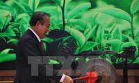 张和平:越南一向重视和支持东盟与中国合作