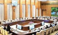 越南国会常委会向政府关于性别平等的国家目标实施情况报告提供意见