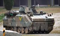 韩国总统文在寅呼吁加强对朝威慑力