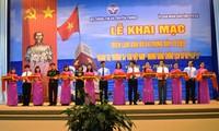"""""""黄沙长沙归属越南——历史和法理证据""""资料和地图展在安沛省举行"""
