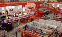 越南国家旅游年形象成为2017年越中国际贸易交易会的重头戏