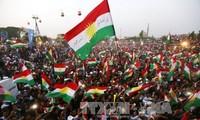 伊拉克法院下令逮捕库尔德自治区独立公投的筹办者