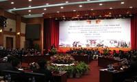推动越南老街—河内—海防—广宁与中国云南经济走廊全面合作