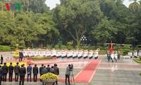 越南-波兰合作的重要里程碑