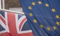 欧洲议会反对法国关于英国脱欧后所留席位的分配提议