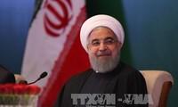 伊朗重申遵守并履行核协议相关承诺