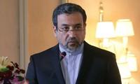 伊朗不排除退出核问题协议的可能性