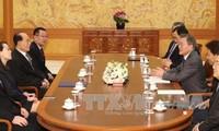 2018平昌冬奥会:韩国召开会议为朝鲜高级代表团访韩做准备