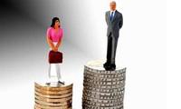 三八国际妇女节:全球要花70年才能解决男女同工不同酬状况