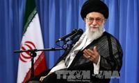 伊朗不会与西方各国就其在中东地区的影响力问题进行谈判