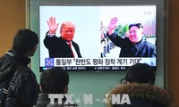 美国希望美朝峰会如期举行